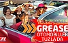 "ARABALI SİNEMADA ""GREASE"" OTOMOBİLLERİ"